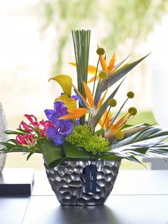 Luxury Tropical Arrangement
