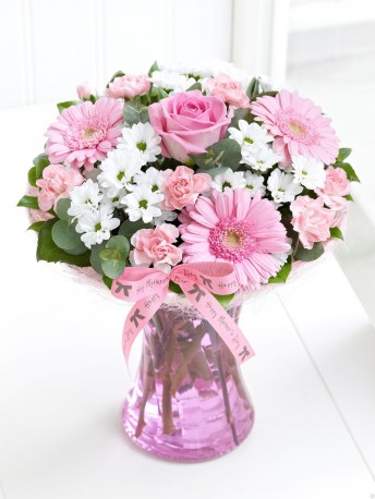 Mother's Day Pink Perfect Gift