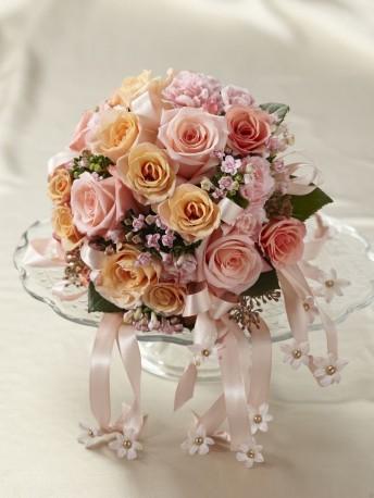 Sweet Pastel Bouquet