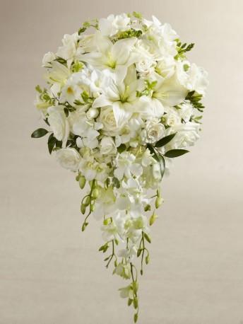 White Wonders Bouquet