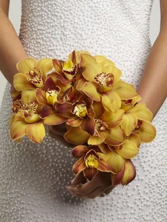 Contentment Bouquet