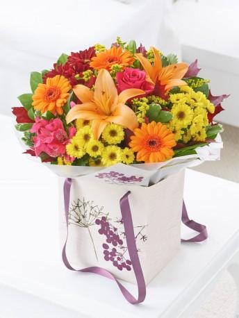 Autumn Cheer Gift Box
