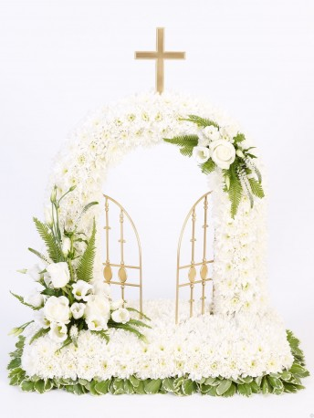 Gates of Heaven Gates of Heaven