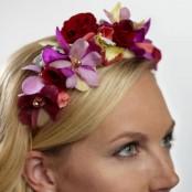 Lavish Bridal Headband