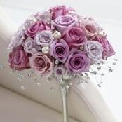 Blissful Love Bouquet