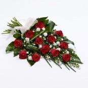 Classic Rose Sheaf Red